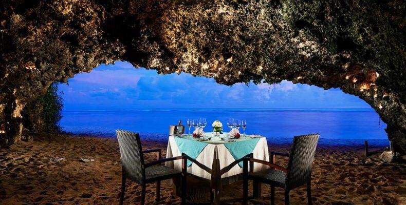 Samabe Bali Suites & Villas 7