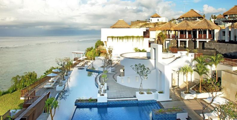 Samabe Bali Suites & Villas 8