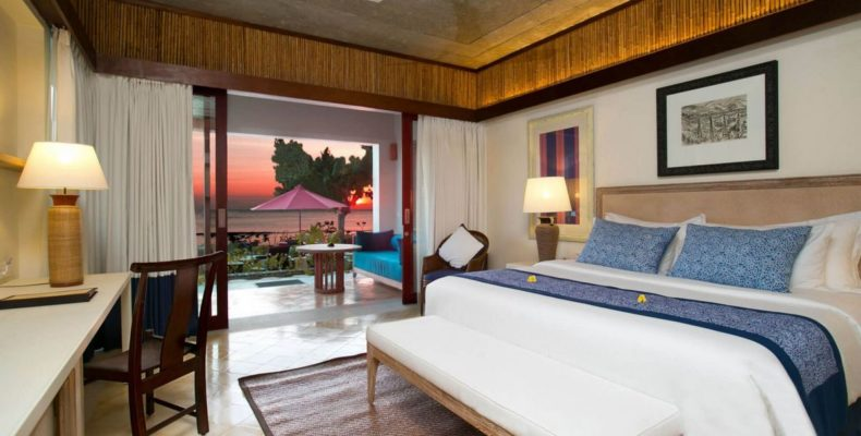 Sudamala Suites & Villas, Senggigi 1