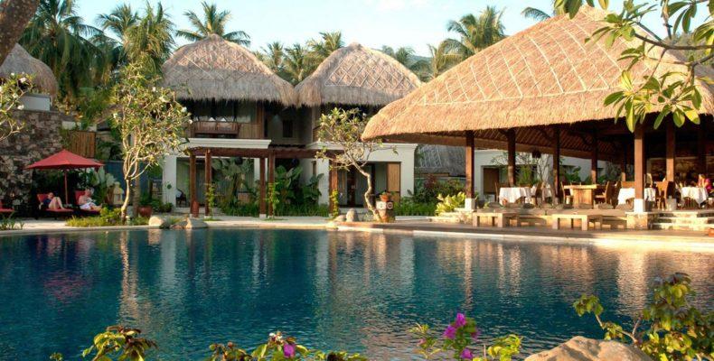 Sudamala Suites & Villas, Senggigi 4
