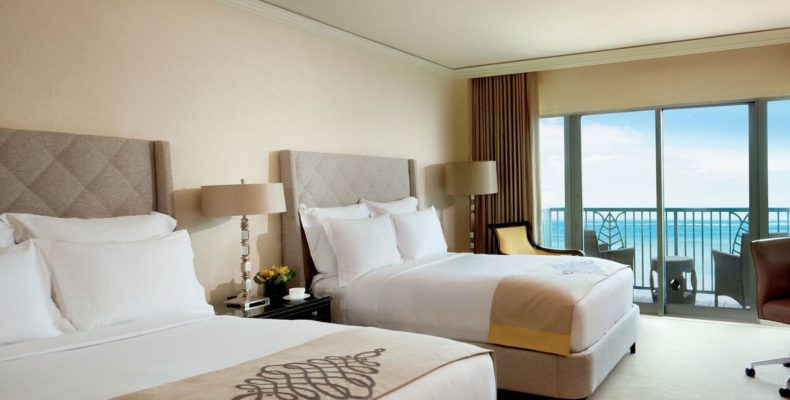 The Ritz-Carlton, San Juan 5