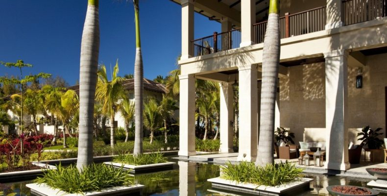The St. Regis Bahia Beach Resort 1