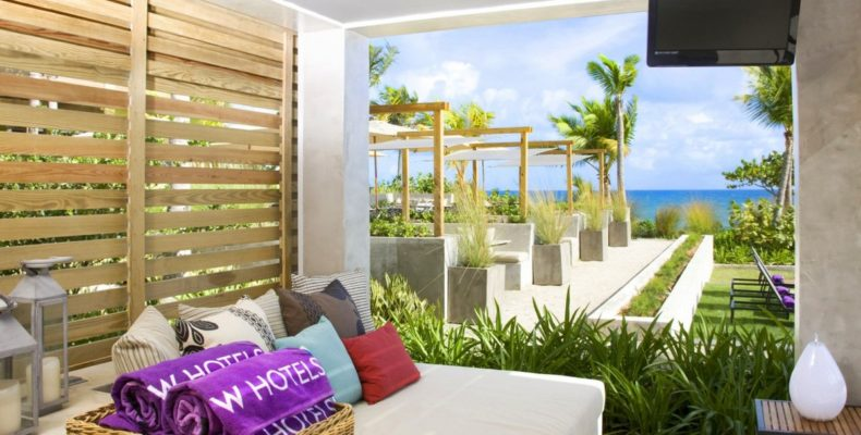 W Retreat & Spa Vieques Island 6