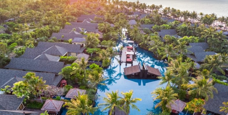 the st. regis bali resort 10