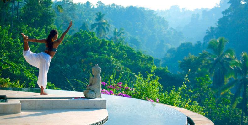Йога тур на Бали 1