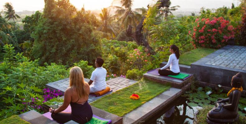 Йога тур на Бали 2