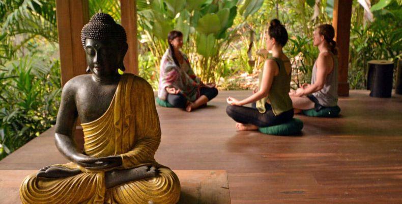 Йога тур на Бали 3