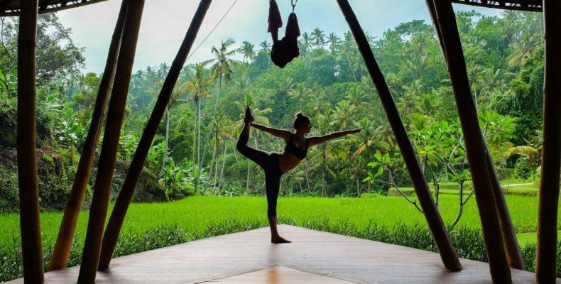 Йога тур на Бали 4