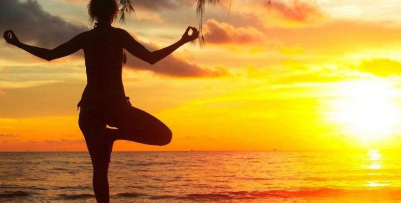 Йога тур на Бали 5