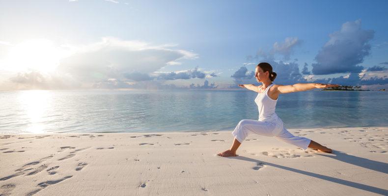 Йога тур на Бали 6