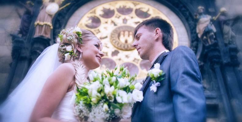 Свадьба в Староместской ратуше 4