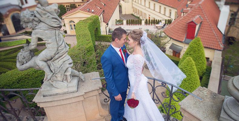Свадьба в Староместской ратуше 6