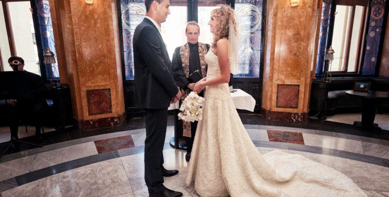 свадьба в Муниципальном дворце 3