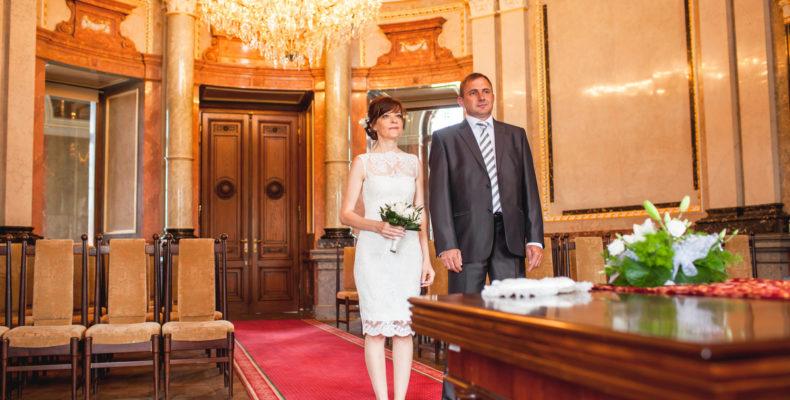 свадьба в замке Шато Барокко 4