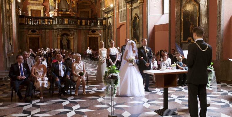 свадьба в клементинуме 4