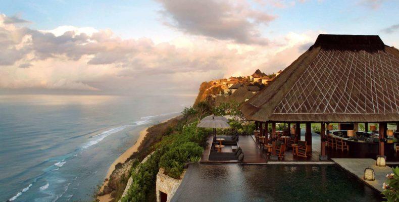 BVLGARI Resort Bali 10
