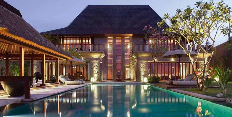BVLGARI Resort Bali 2
