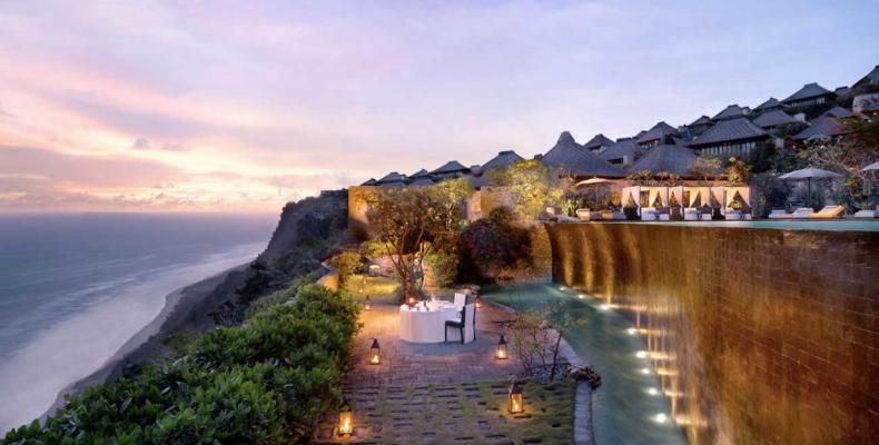 BVLGARI Resort Bali 3