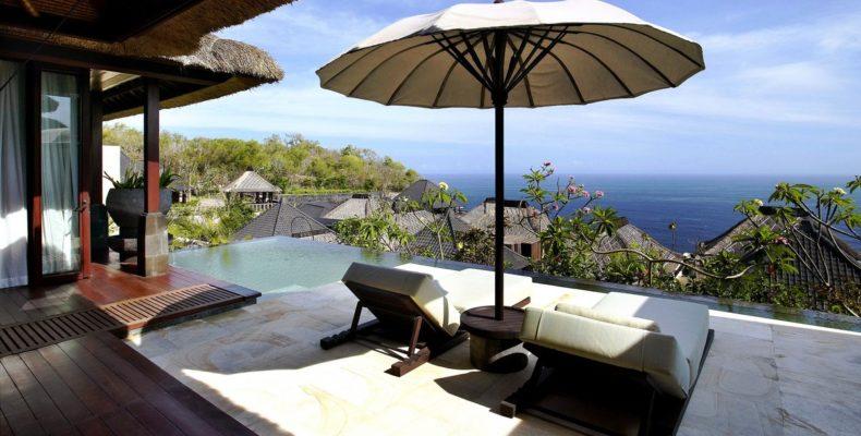 BVLGARI Resort Bali 5
