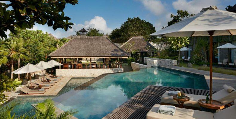 BVLGARI Resort Bali 6