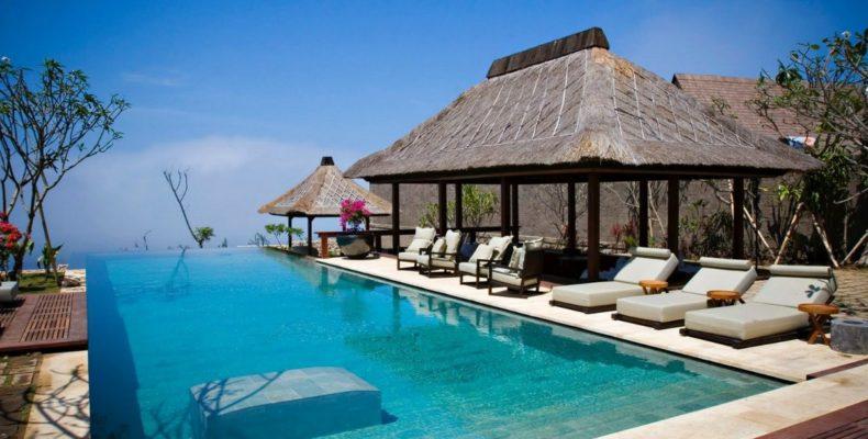 BVLGARI Resort Bali 8