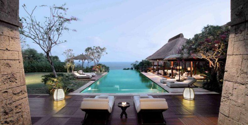 BVLGARI Resort Bali 9