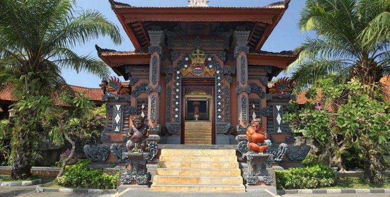 Bali Tropic 1