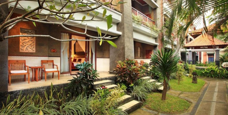 Bali Tropic 5