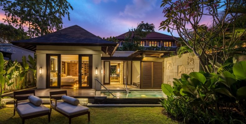 Conrad Bali 3