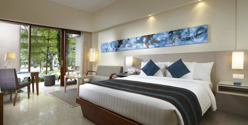 Courtyard Marriott Bali 2