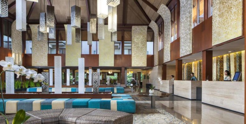 Courtyard Marriott Bali 3