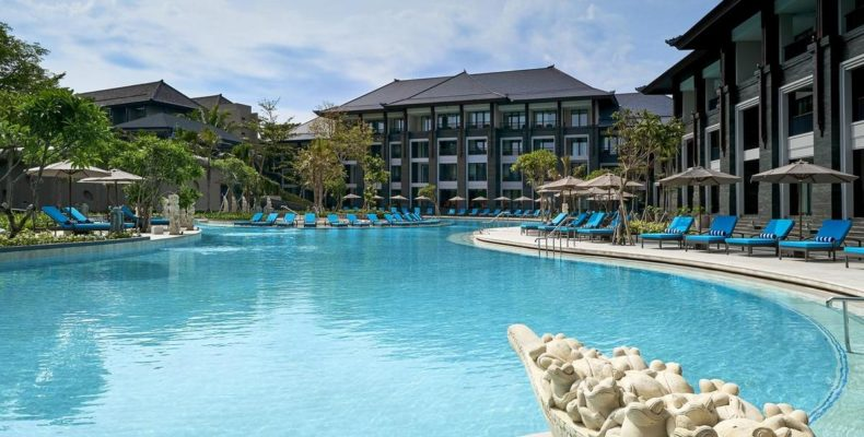 Courtyard Marriott Bali 5
