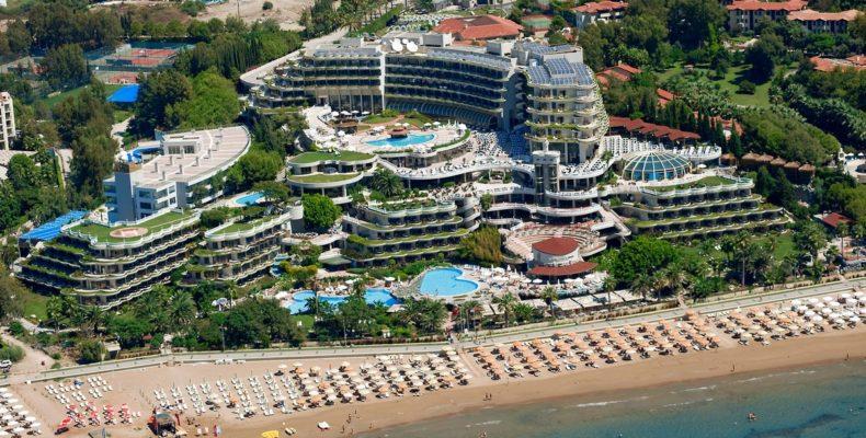 Crystal Sunrise Queen Luxury Resort & SPA 1
