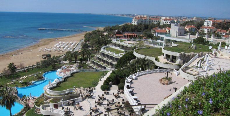 Crystal Sunrise Queen Luxury Resort & SPA 2