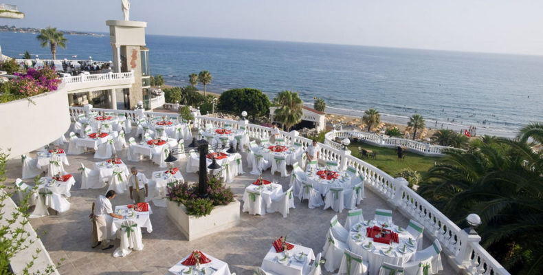 Crystal Sunrise Queen Luxury Resort & SPA 4