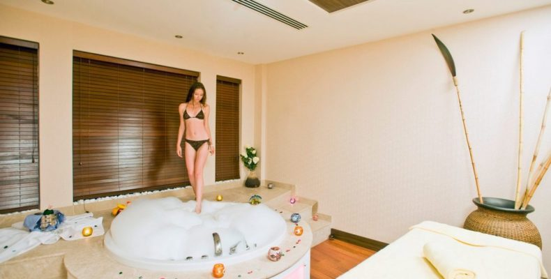 Crystal Sunrise Queen Luxury Resort & SPA 5
