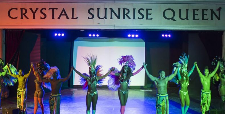 Crystal Sunrise Queen Luxury Resort & SPA 6