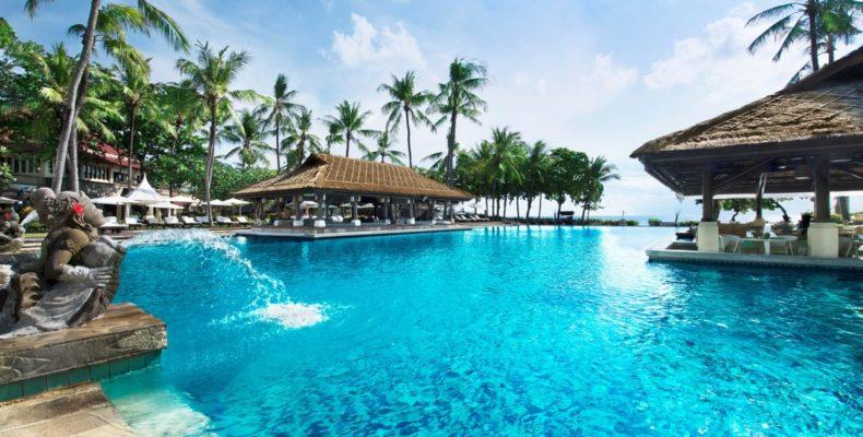 Intercontinental Bali 5