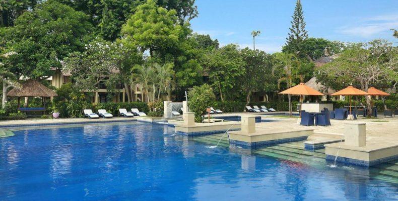 Mercure Resort Sanur 2
