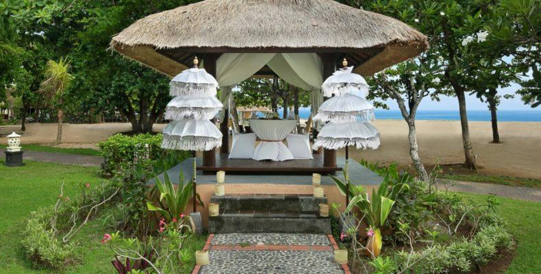 Mercure Resort Sanur 4