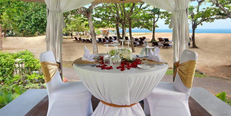 Mercure Resort Sanur 5