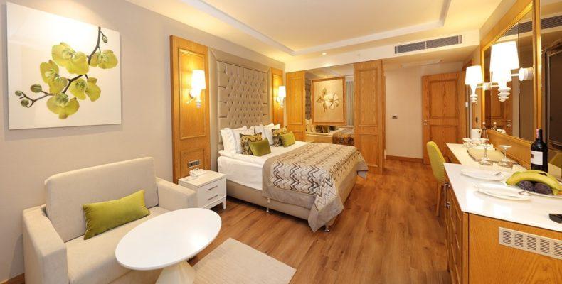 Sueno Hotel Belek 1