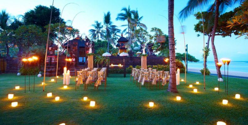 Westin Bali 1