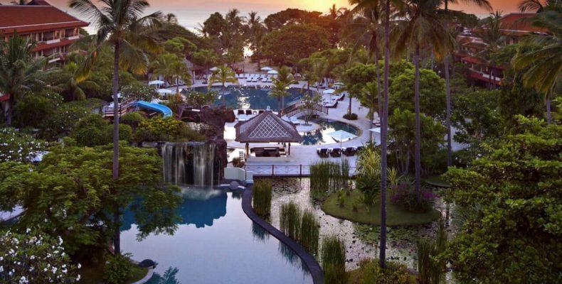 Westin Bali 3