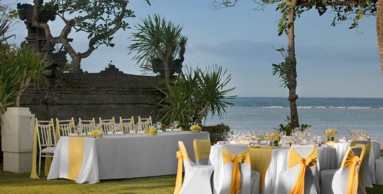 Westin Bali 4