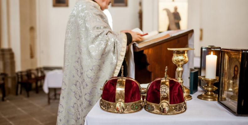 Венчание в Праге 6