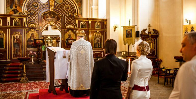Венчание в Праге 7