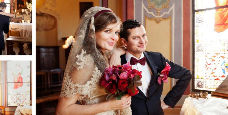 Свадьба в замке Збирог 10