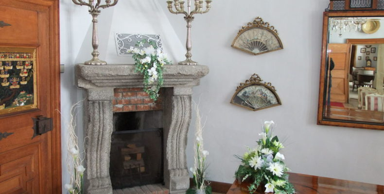 Свадьба в замке Орлик над Влтавой 3