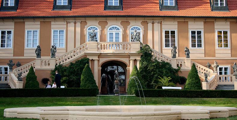 Свадьба в замке Штирин 2